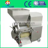 Sea-fish and crab meat deboner machine/fish skin and bones removing machine for sale