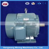 Most popular used three phase induction motor price , heavy duty electric motor for sale