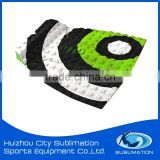 Hot Sold OEM Tail Pad, Square, Diamond, Rhombus Pattern, Arch Bar, Kick Tail,EVA Traction Pad, Deck Grip Pad with Assorted Color