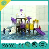 multi water slide,combined water playground,water park playground