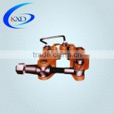 safety joints pipe safety clamp/chain damp with good quality