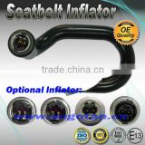 Top Quality Seat Belt Parts Seatbelts Tube Inflator