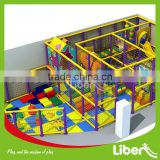 Indoor theme park equipment,soft play indoor equipment for sale,indoor amusement park equipment LE.T2.212.263
