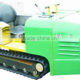 300L four stroke Crawler type air-assisted mounted orchard sprayer