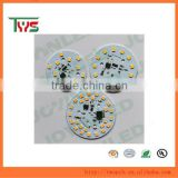Single layer high power LED pcb, printed circuit board for electronic products, aluminum PCB for led lighting