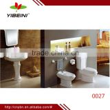 New design bathroom ceramic WC toilet set manufacturer                                                                         Quality Choice