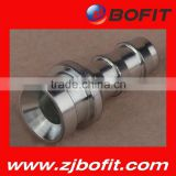 Hot selling carbon steel parker fitting jic fitting npt fitting hose fitting factory direct price