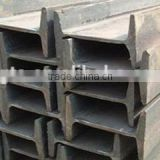 steel i-beam prices Hot sale steel I beam universal column on alibaba website by china best seller