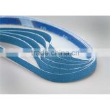 For heavy-duty use and max stock removal 3m zirconia sanding belts