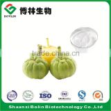 2016 Chinese Herbal Natural Garcinia Cambogia Extract Capsules with Hydroxycitric Acid 50% 60%