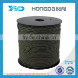 Braided nylon mason twine , 8 strand 1.5 mm nylon rope, Braid Polypropylene Twine