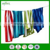 European and American style cotton cabana stripe beach towels on sale                                                                                                         Supplier's Choice