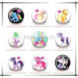 Large designer button; Magnetic snap button;Plastic resin button; Neodymium magnet button