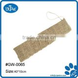 Hot selling Cat scratching post / cat toy