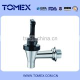 Hot sale stainless steel beer barrel tap made in China