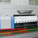 Mass production digital fabric printing machine for linen fabric, polyester fabric, velvet fabric etc.