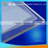Custom cut pc plastic sheets 4mm polycarbonate sheet pc plastic sheets factory