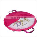 R0003 water-proof oxford cloth ballet dance tutu bags for dance competition, wholesale ballet dance costume tutu bags