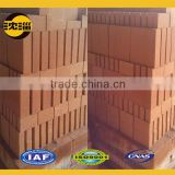 calcined alumina brick refractory ladle lining brick high alumina refractory brick For Sales