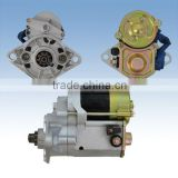 1.0kW/12 Volt 16878 car starter alternator for Isuzu motor auto part Isuzu 8-94156-671-0, 8-94172-326-0, 8-94469-246-0