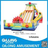 100% quality warrantee inflatable water games for adults                                                                         Quality Choice