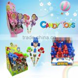 cheap candy toy factory for toys with candy in bulk in shantou