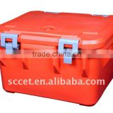 Best quality 74L Top loading Insulation insulated food box