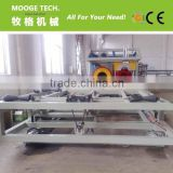 Full automatic pipe belling machine
