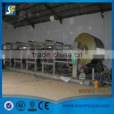 Multi layers Coated White Paperboard Making Machine with high quality