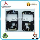 Replacement housing cover for Blackberry Curve 8900 middle cover with small parts for blackberry BB 8900 middle frame housing