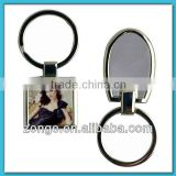 Personalized Sublimation Key Chains Supplier
