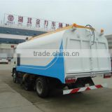 5300 liter left hand steering vacuum road sweeper truck                                                                                                         Supplier's Choice