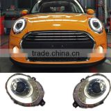 LED Headlight Assembly Car Head Light For BMW MINI Cooper 2014 2015