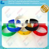 Cheap and High quality Waterproof Customized Silicone RFID Wristband