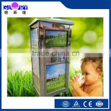 150L, 200L,300L Best quality professional fresh milk dispenser and automatic milk vending machines