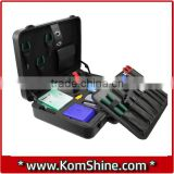 Universal Fiber Optic Tool Kit KomShine KFS-35 / Fusion Splicing Tool kit / FTTH Assembly