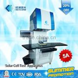 $10000 to $15000 sun simulator for solar with 200*200mm/0.1w-5w effective test range