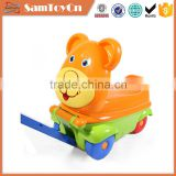 Multifunctional trolley case unique baby walker for kids