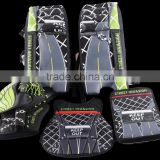 "24"" hockey goalie pads"