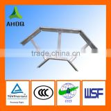 ladder type aluminum cable tray elbow