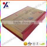 Manufacture Hot Sale Paper Boxes/Cigar Gift Paper Packaging Boxes/ Tobacco Gift Paper Packaging Boxes