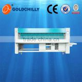 Hot sale good price automatic clothing folding machine/shirt folder good quality for you