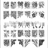 false nail tips wholesale stamping nail arts products