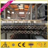 Wow!! aluminium hollow section, 6061 6063 tube aluminium alloy price, 18mm, 100mm aluminium pipe 60mm/ industrial aluminium pipe