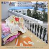 Manufactory walmart alibaba china home textile baby toys dolphin mink blanket