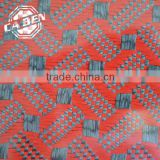 Wholesale plain or twill aramid ballistic fabric with high tensile strength feature