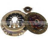 China manufacturer rolie auto parts types of clutch disc pressure plate cover release bearing kit assembly