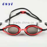 CNYE 2015 New arrival fashion men women swimming goggles general waterproof swimming glasses anti-fog anti-UV durable colorful