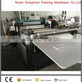 Wenzhou Price Servo Motor Paper Roll To Sheets Cutting Machine Roll paper cutting a4 machine