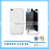 Cheap for iphone 4s back cover,for iphone 4s rear cover ,for iphone4s back housing from China alibaba